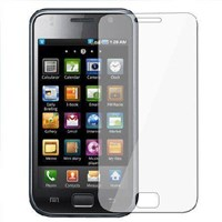 Samsung i9000 Galaxy S Ekran Koruyucu Tam 3 Adet