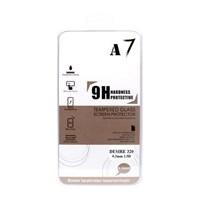 A7 Temperli HTC DESIRE 320 Cam Ekran Koruyucu