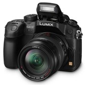 Panasonic DMC-GH3 + 12-35mm Lens