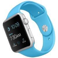Apple Watch MLC52TU/A 42 mm