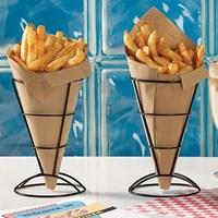 Kızarmış Patates Servis Standı 26147915