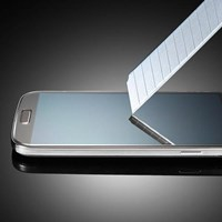 Microsonic Temperli Cam Ekran Koruyucu - Samsung Galaxy S4 Iv