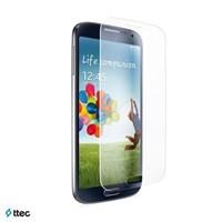 Ttec Dayanıklı Ekran Koruyucu Ultra Şeffaf Sam. Galaxy S4 I9500 - 2EKDU7003