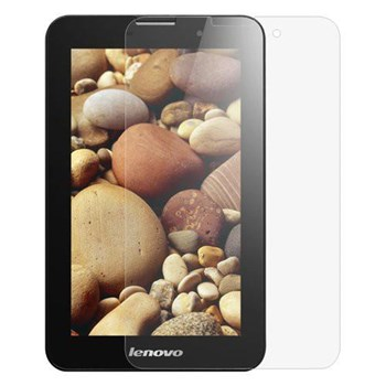 Microsonic Lenovo Ideatab A3000 7'' Ekran Koruyucu Şeffaf Film