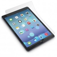 XtremeMac Tuffshield iPad Air Ekran Koruyucu Film 1 Ön Mat