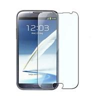 Microsonic Ekran Koruyucu Şeffaf Film - Samsung Galaxy Note 2 N7100