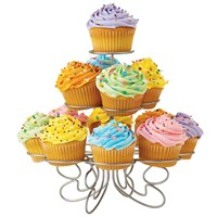 Fancy Wire Cupcake Standı 26389699