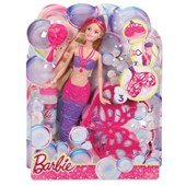 Barbie Baloncuklu Denizkızı