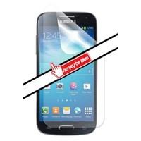 Dafoni Samsung i9190 Galaxy S4 mini Tempered Glass Premium Cam Ekran Koruyucu
