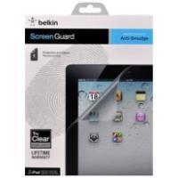 BELKIN F8N808CW iPad 2, 3, 4. Nesillere Uyumlu Ekran Koruyucu