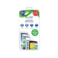 Greentech iPhone 5/5S Glass Temperli Cam Ekran Koruyucu