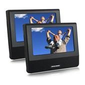 Nextbase Nextbase Click 7 Duo Portatif Dvd Player