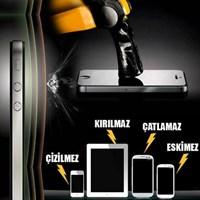 Yeni Nesil Darbe Önleyici Ekran Koruyucu Samsung Galaxy S4 (Buff Absor