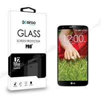 Eiroo LG G2 Mini Tempered Glass Cam Ekran Koruyucu