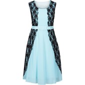 Bodyflirt Boutique Elbise Mavi 31279173