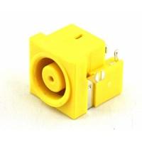 MJ-221 8.0X1.0mm İğne 7 Pin Not. Power Şase Soket