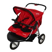 Baby Max Ikiz Jogger Fitta Bebek Arabası