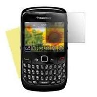 BlackBerry Curve 8520 Anti Glare Mat Ekran Koruyucu Tam 3 Adet