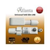 Atlanta Slim Universal Single LNB