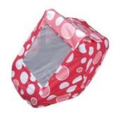 Baby Jem Ana Kucağı Örtüsü Fuşya BJE-159-P