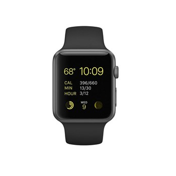 Apple Watch MJ3T2TU/A 42 mm