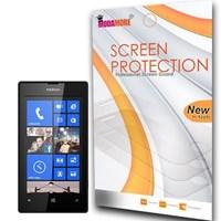 Nokia Lumia 525 Ekran Koruyucu Film