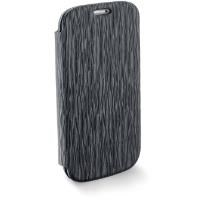 Samsung Galaxy S4 Book Card Siyah