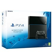 Sony PS4 Ultimate Player 1TB Edition