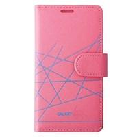 VERUS Galaxy S4 Modern Kılıf Pembe MGSHKSUXY46