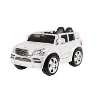 Sunny Baby W488Qht Mercedes Akülü Araba Beyaz