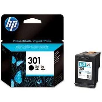 HP 301 Siyah CH561E