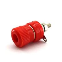 BRN-01 Kırmızı Dişi Born Klemens 15x32mm