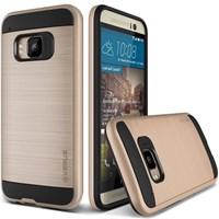 Verus HTC One M9 Case Verge Series Kılıf Renk Gold