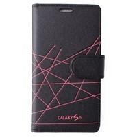VERUS Galaxy S5 Modern Kılıf Siyah MGSBDFLWZ38