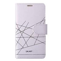 VERUS Galaxy S4 Modern Kılıf Beyaz MGSCGKV3478