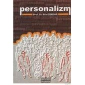 Personalizm (ISBN: 9789758289318)