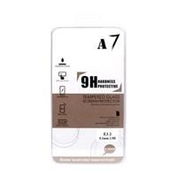 A7 Temperli General Mobile Discovery 2 Cam Ekran Koruyucu