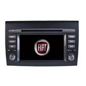 Sm Audio Fiat Bravo Hd Oem Multimedya Navigasyon Cihazı