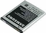 Samsung EB494353VU Orjinal Batarya