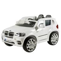 Sunny Baby Bmw X5 Akülü Araba Beyaz