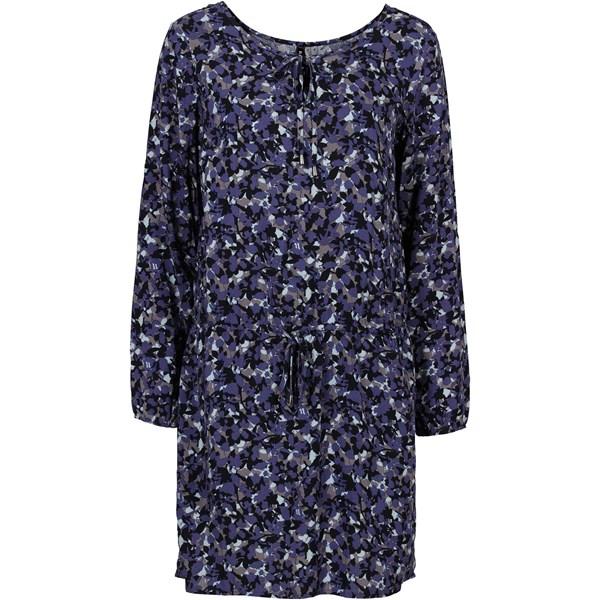 RAINBOW Elbise, uzun kollu - Mavi 32535247