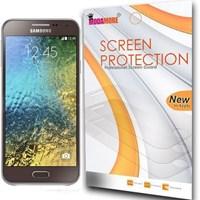 Galaxy E5 Ekran Koruyucu Jelatin
