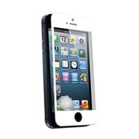 IPG iPhone 5-5S Temperli Cam Ekran+Arka+Yan Koruyucu