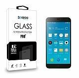 Eiroo Meizu M1 note Tempered Glass Cam Ekran Koruyucu