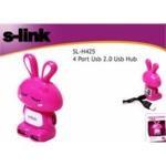 S-link SL-H425 4 Port Usb