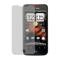 HTC Incredible S Anti Glare Mat Ekran Koruyucu Tam 3 Adet