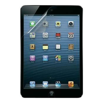 Belkin iPad mini Ekran Koruyucu Film (1 Ön, Şeffaf) (F7N011cw)