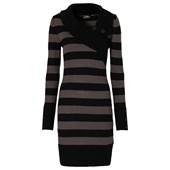 BODYFLIRT boutique Elbise - Siyah 24486905