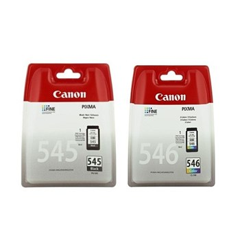 Canon Pg-545/546 Multi Pack