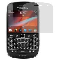 BlackBerry Bold Touch 9900 Anti Glare Mat Ekran Koruyucu Tam 3 Adet